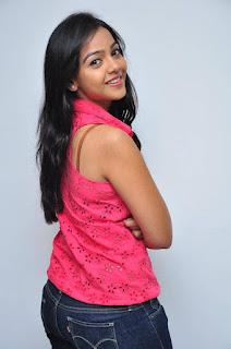 Nithya Shetty Stills in Jeans at Radio Mirchi ~ Celebs Next