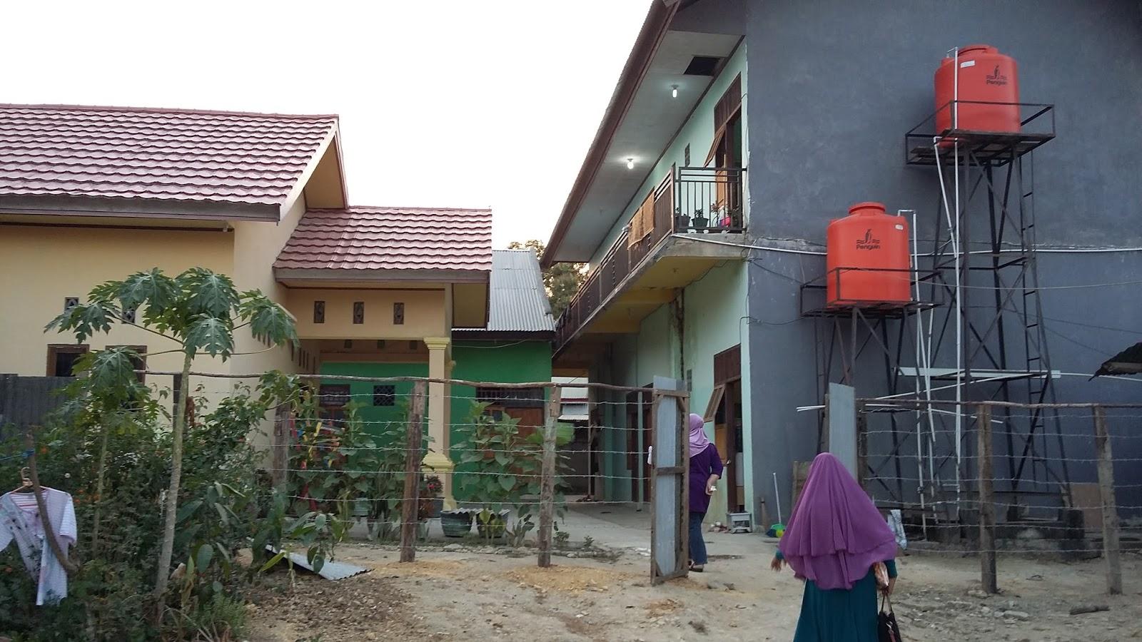 Rumah Kos di Kota Kendari Sultra