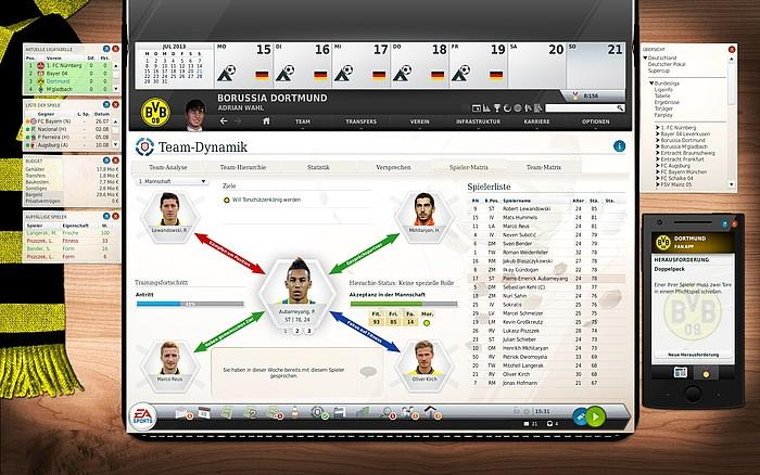 FIFA Manager Full 14 Full Version 3DM