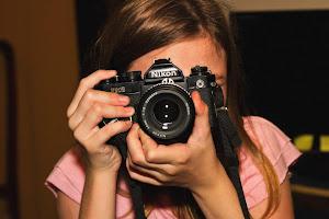 ju fotógrafa