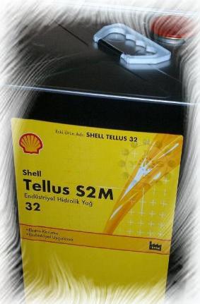 Shell Tellus S3