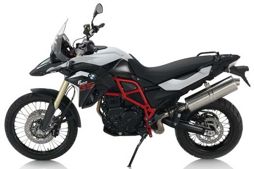 BMW F 800 GS Specs and Price