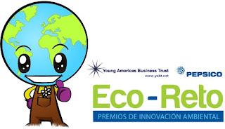 Eco Reto Premios de innovación ambiental