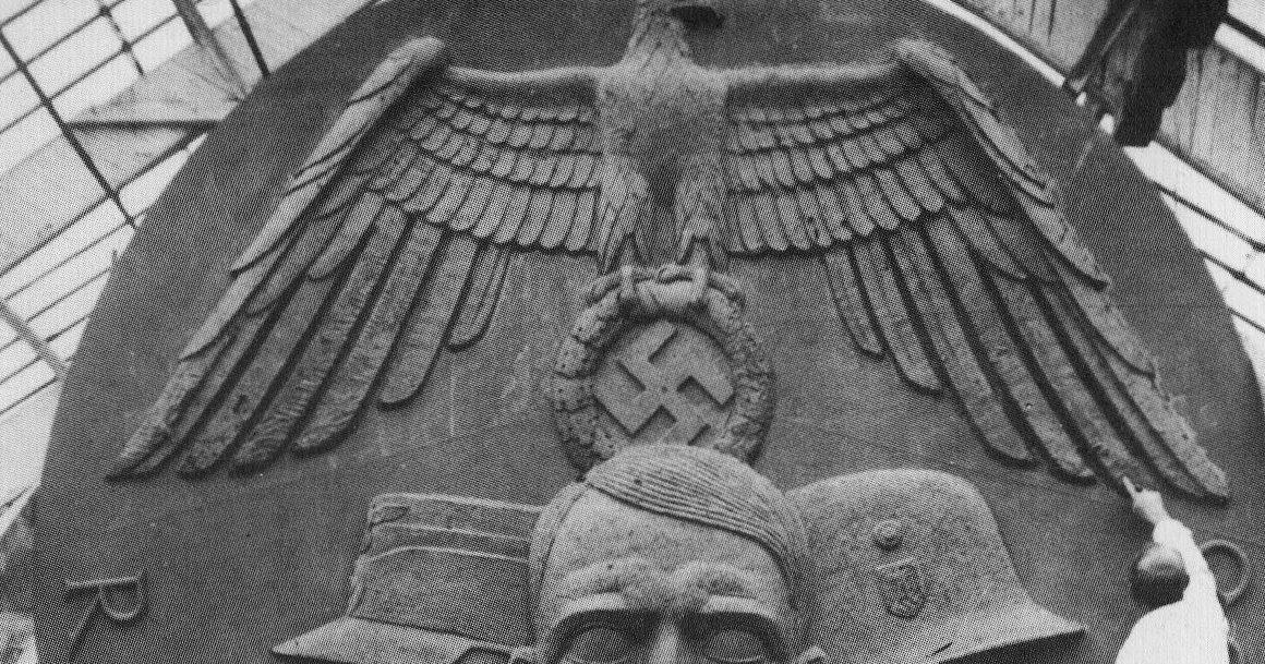 Salvatore lo leggio 1937 i piani di guerra di hitler di for Piani di piantagione storici