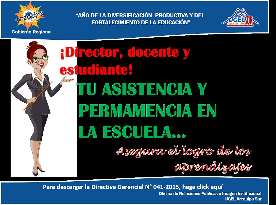ESCUELA - SEMÁFORO