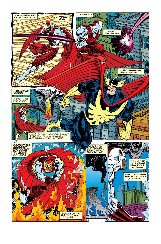 Captain America (1968) Issue #439 #389 - English 4