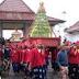 UPACARA GEREBEG : Salah Satu Adat Keraton Kesultanan Yogyakarta