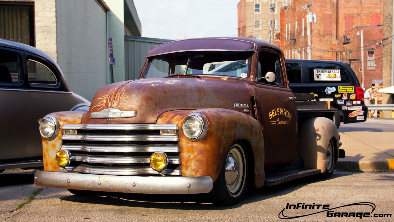 American Rat Rod Cars & Trucks For Sale: Rat Rod Chevy and GMC Trucks