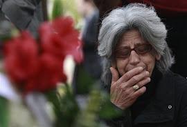 Grécia em desespero