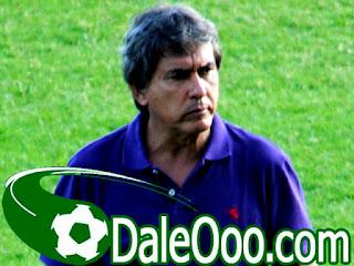 Oriente Petrolero - Carlos Aragonés - DaleOoo.com página del Club Oriente Petrolero