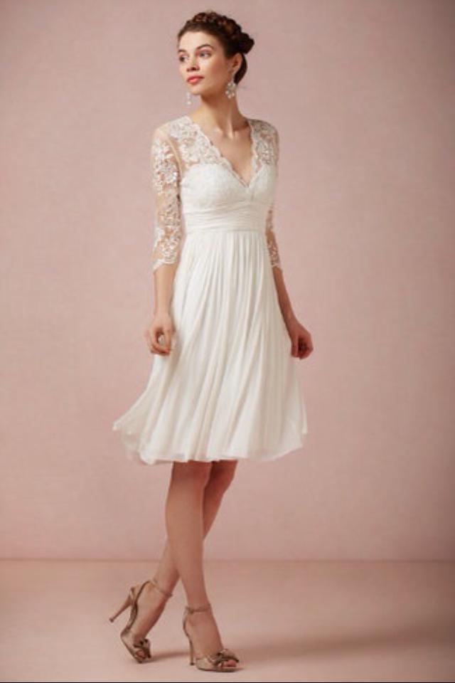 Jenn\'s PhD: Vow Renewal Dress