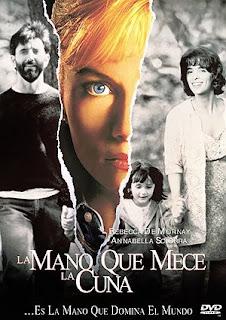 La Mano que Mece la Cuna (1992)