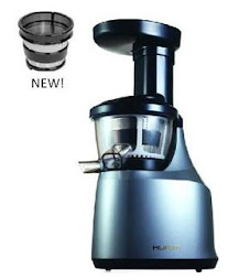 Hurom Slow Juicer HU-400