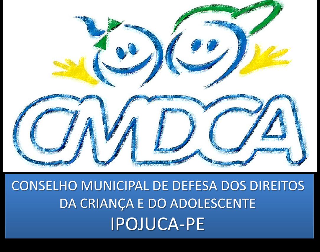 CMDCA-IPOJUCA