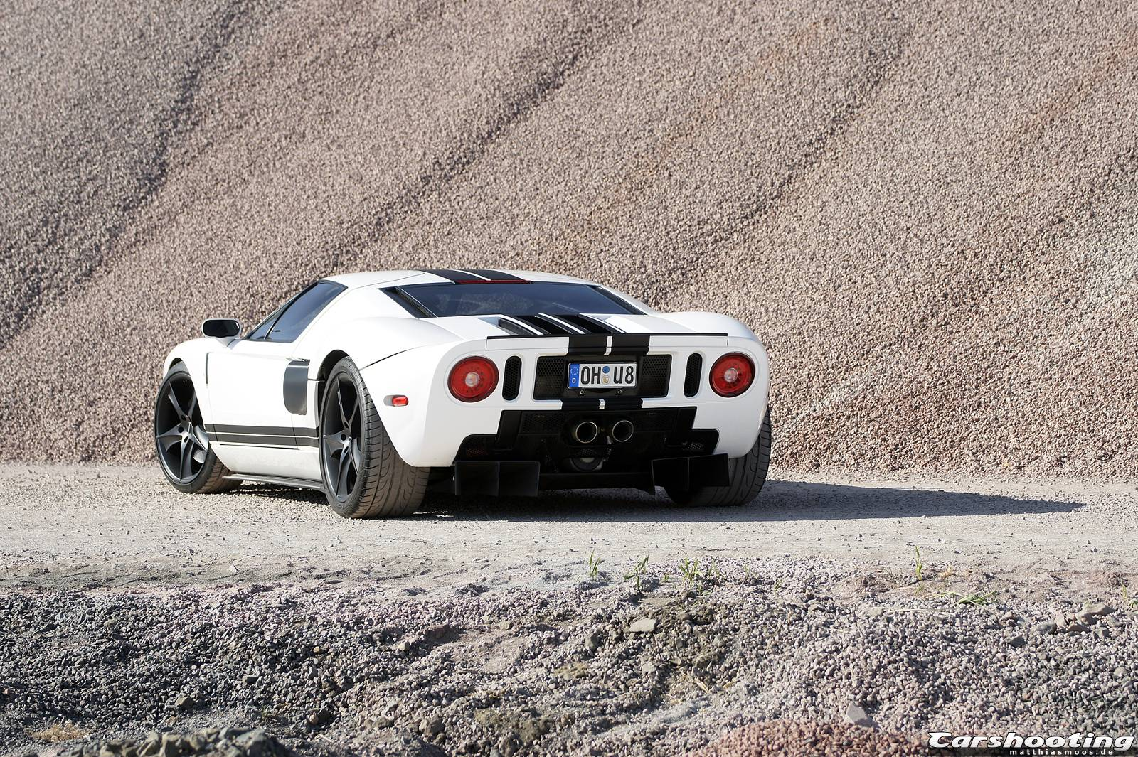 2013 Ford Gt1000 - Car Release Date & Reviews