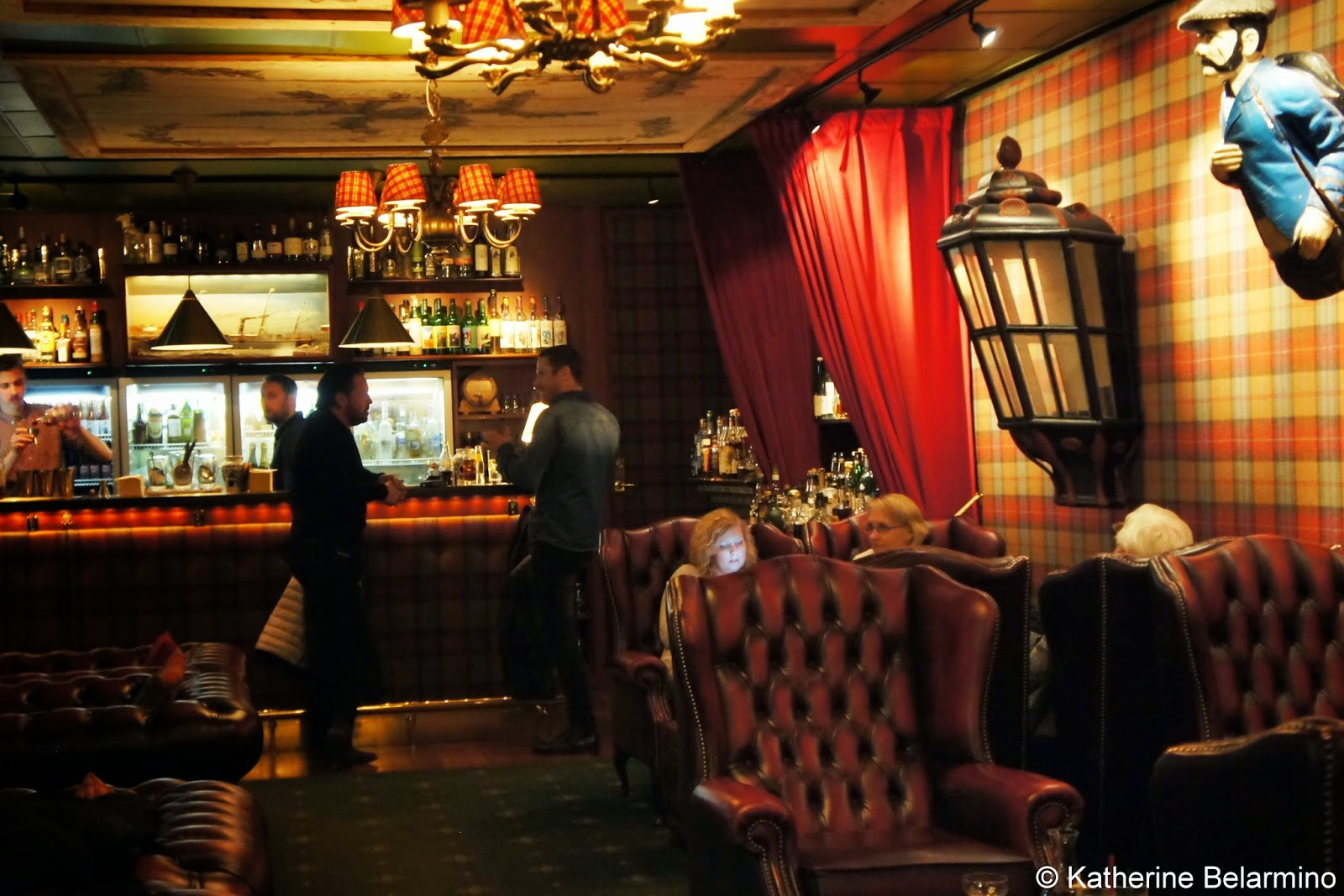 3 cool bars in stockholm for a cocktail passports for Cool bar pictures