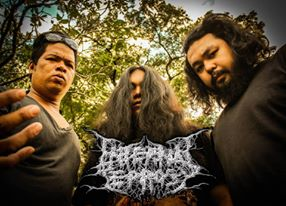 Philippines Death Metal