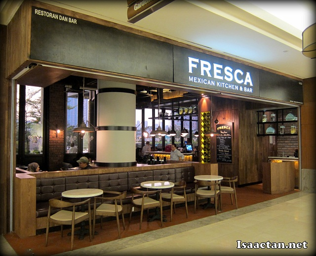 Fresca Mexican Kitchen & Bar