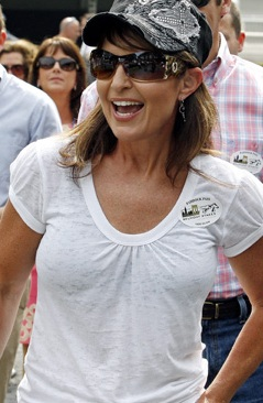 Sarah Palin S Tits 74