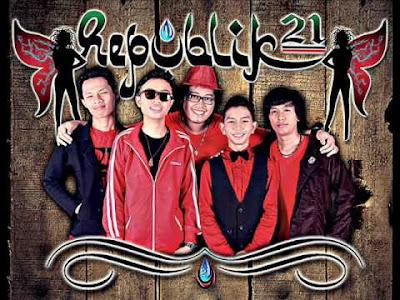 Download  Kumpulan Lagu Republik Mp3 Full Album Lengkap