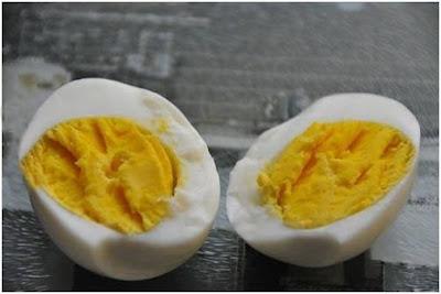 Tips Cara Mudah Memasak Telur Rebus
