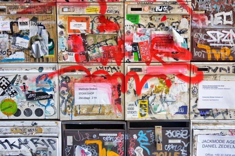 ralf gosch fotografie briefk sten in berlin. Black Bedroom Furniture Sets. Home Design Ideas