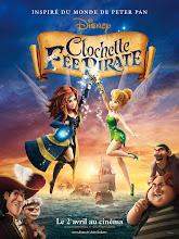 """Sortie du DVD et Blu-Ray """"Clochette et la Fée Pirate"""""""