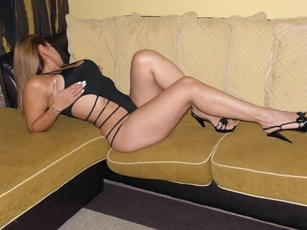 Woman Fucked In Ass