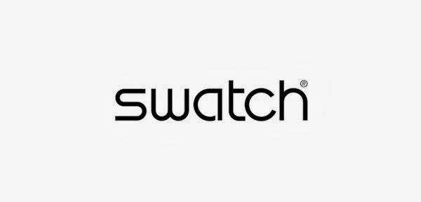 Swatch Logo font Donwload