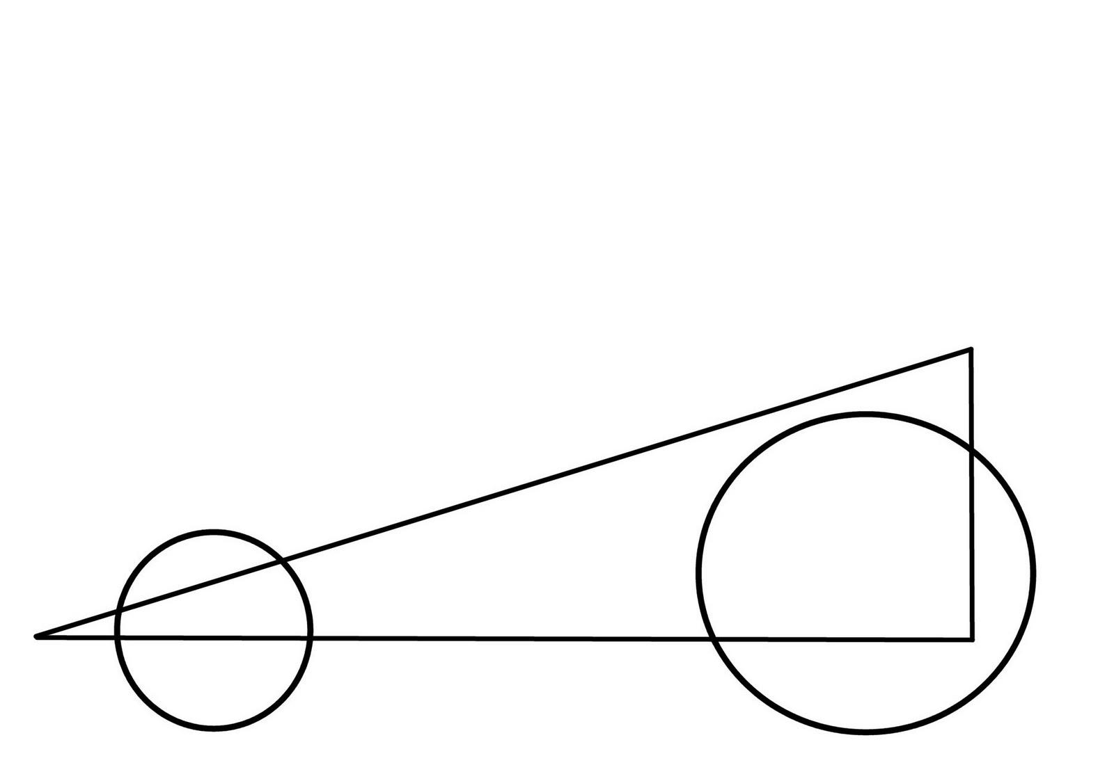 How To Draw Cartoons Race Car
