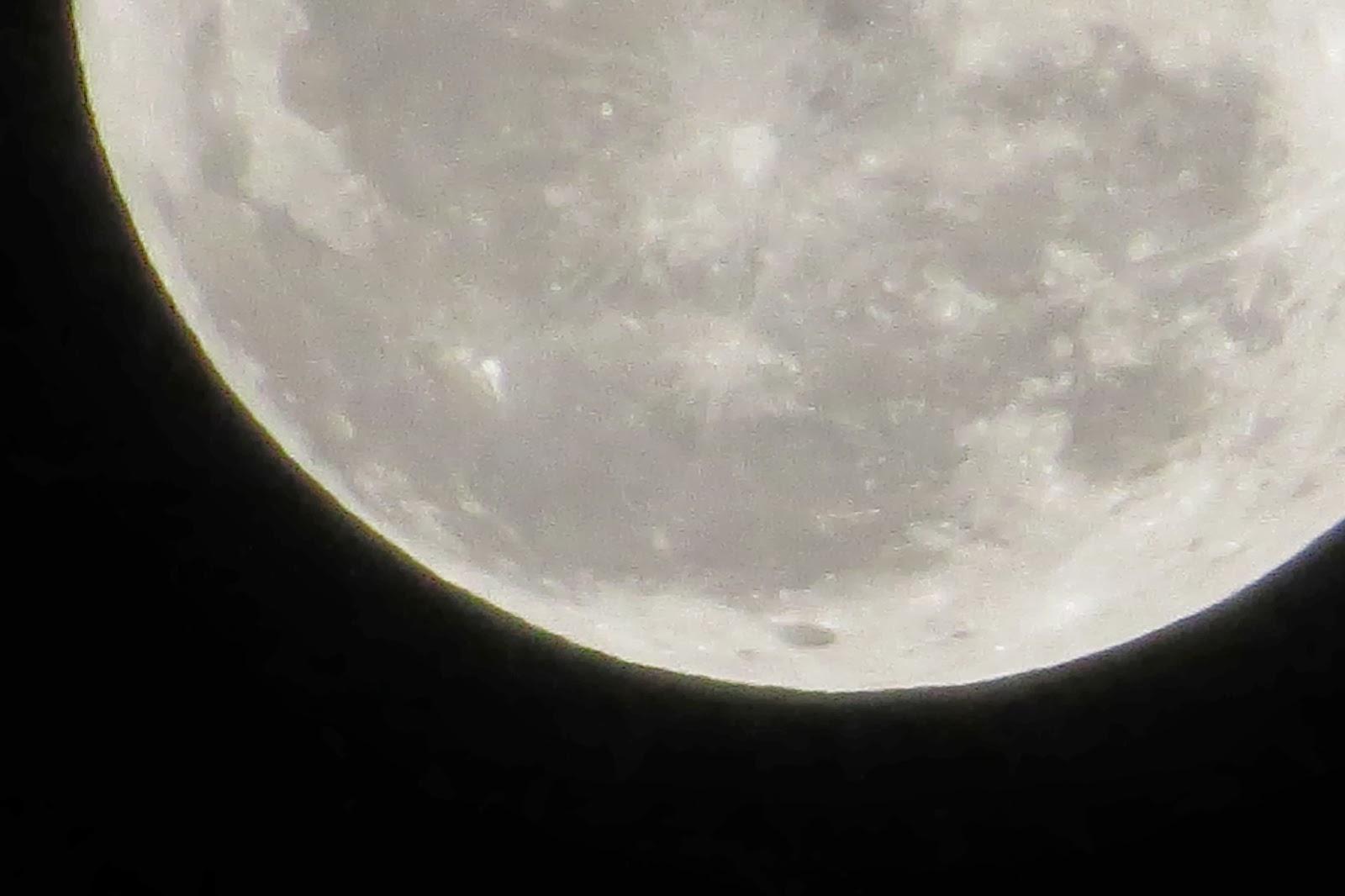 #photography #moon