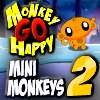 monkey go happy mini monkey 2