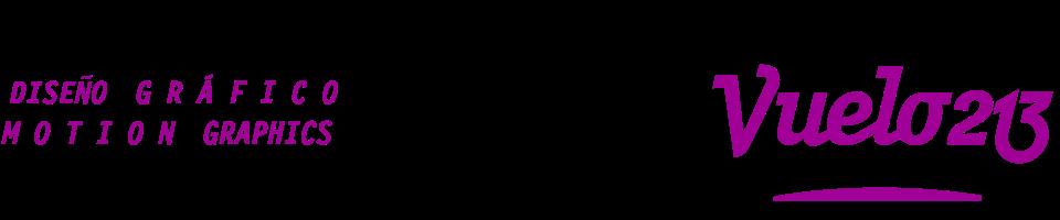 Vuelo 213 | Diseño gráfico