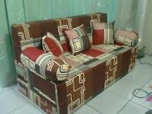Contoh Sofa Bed's