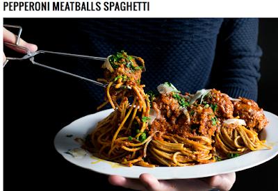 http://ladyandpups.com/2015/02/19/peperoni-meatballs-spaghetti/