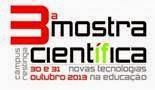 Mostra IFRS / Restinga - 2013