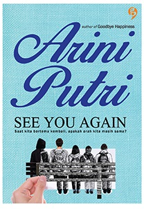 Novel See You Again by Arini Putri