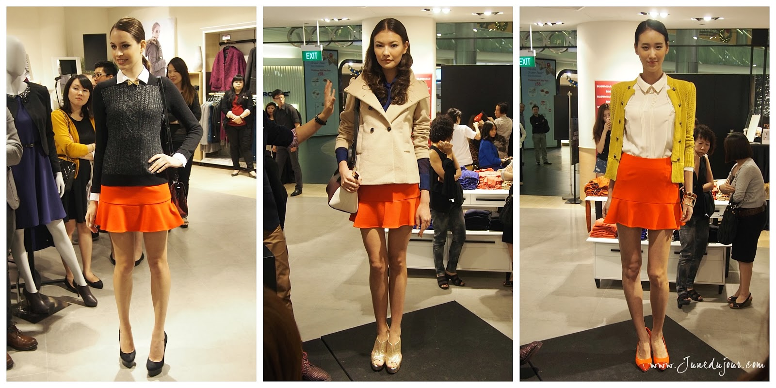 Geeky Fashion Blogger