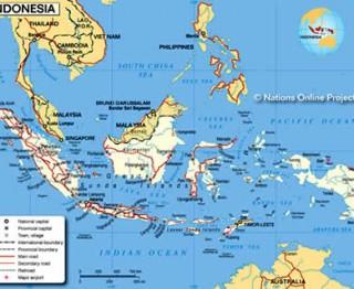 Mau Jadi Presiden Indonesia? Minta Izinlah Pada Amerika