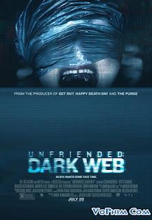 Hủy Kết Bạn 2: Web Ngầm
