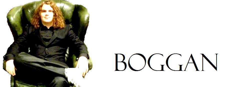 Boggan