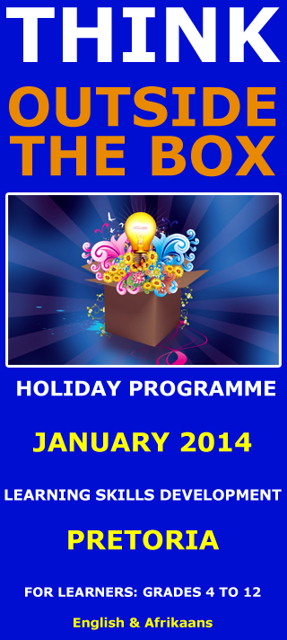 Holiday Programme: