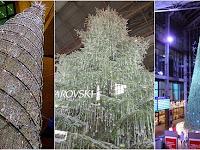 5 Pohon Natal Paling Unik Di Dunia