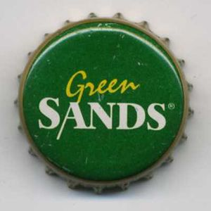 ... do Green Sands
