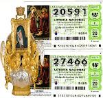 Lotería Nadal 2011