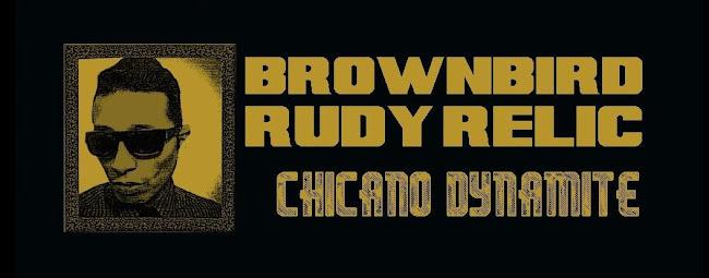 Brownbird Rudy Relic