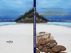 CRÔNICAS DE ATLANTIDA -  Cesar Silva