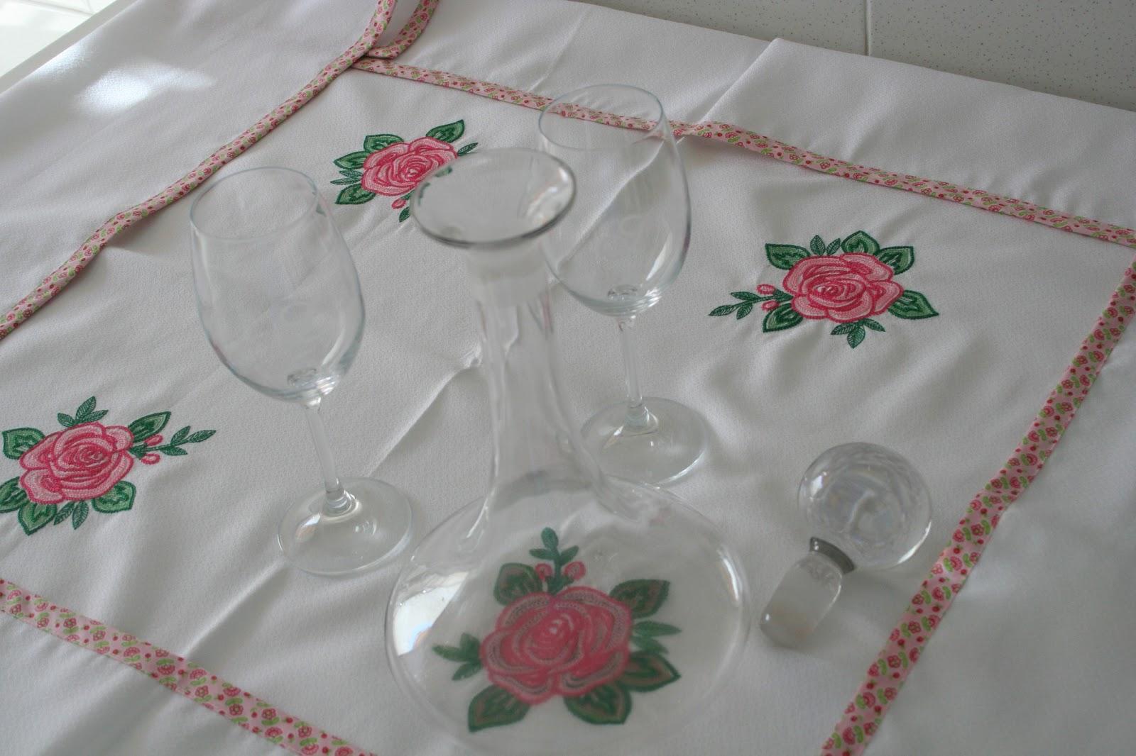 Manteles de mesa bordados manteles de mesa bordados - Manteles de mesa bordados ...