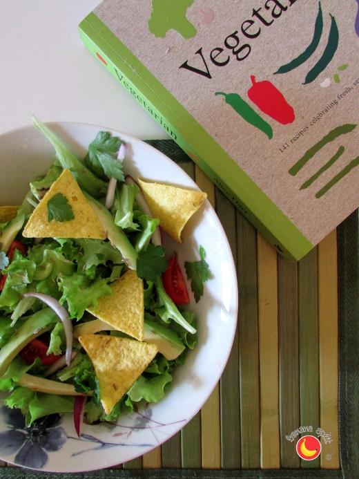 9. Guacamole salad di Buccia
