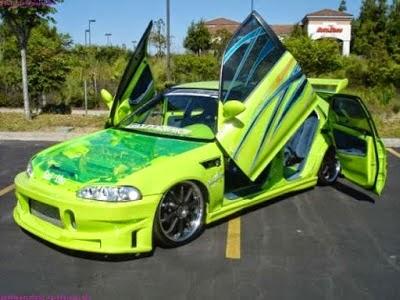Honda Hatchback Fit